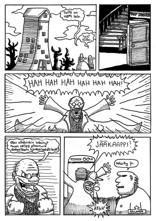 Mummosarjis sivu 3
